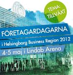 Företagardagarna Helsingborg