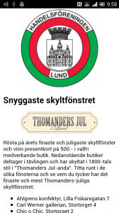 Mobile Site - Thomanders Jul